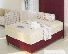 Smartcell 3000 Pocket Memory 5ft Divan Set