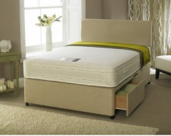 Supreme Vasco 1000 5ft Divan Set