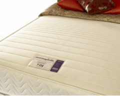 Supreme Vasco 1000 4ft6 Double Memory Foam and Pocket Sprung Mattress