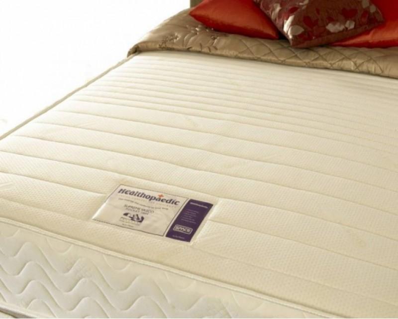Brand Memory Foam Topped Mattress 3ft single 4ft 4ft6 double 5ft king size 6ft