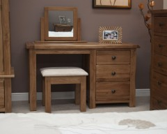 Chicago Dressing Table & Stool