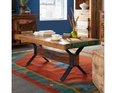 Cranbrooke Reclaimed Wood Coffee Table