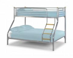 Atlantis Triple Sleeper Bunk Bed