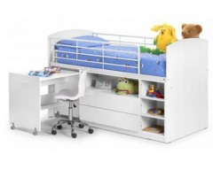 Lindon Kids Sleeper Bed
