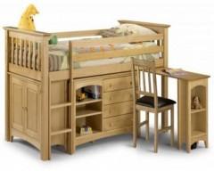 Madrid Cabin Bed