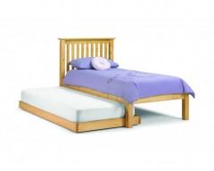 Madrid Pine Hideaway Guest Bed
