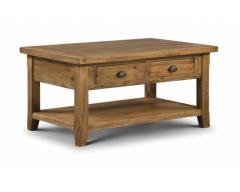 Mayflower Reclaimed Pine Coffee Table