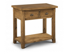 Mayflower Reclaimed Pine Hall Table