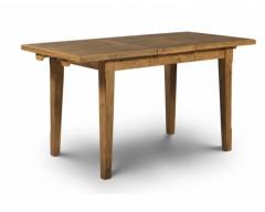 Mayflower Reclaimed Pine Extending Dining Table