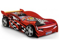 3ft Kids Stingray Racer Bed