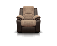 Mayfair Reclining Fabric Chair