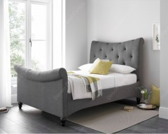 Tyne 5ft Upholstered Bed Frame