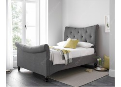Trent 4ft6 Upholstered Bed Frame