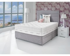 Kaymed Synergy 2500 Therma-Phase Divan Set 3'