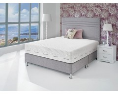Kaymed Synergy 1200 Therma-Phase Divan Set 3'