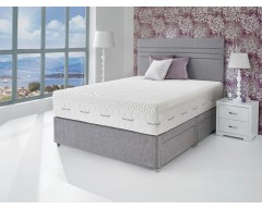 Kaymed  Sensation Supreme Therma-Phase Plus Divan Set 3'