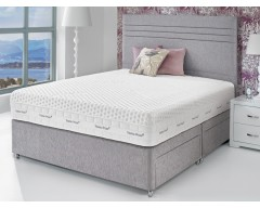Kaymed Sensation Deluxe Therma-Phase Plus Divan Set 5'