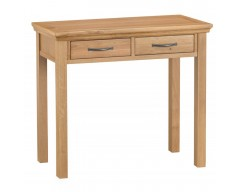 Corby Oak Dressing Table
