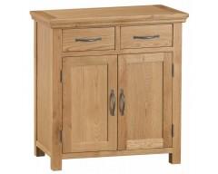 Corby Oak Small Sideboard