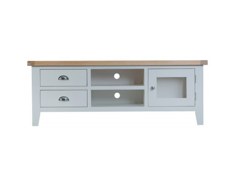 Trieste Large TV Unit
