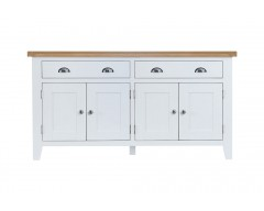 Trieste 4 Door Sideboard