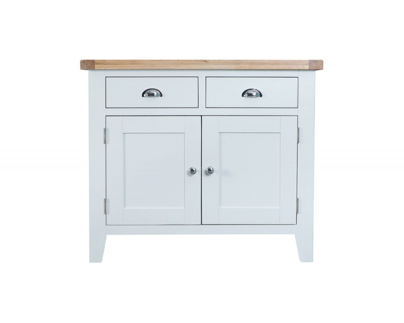 Trieste 2 Door 2 Drawer Sideboard