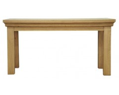 Windsor Oak Small Coffee Table