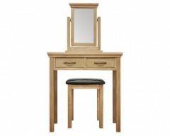 Windsor Solid Oak Dressing Table