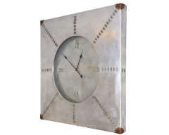Bardem Wall Clock