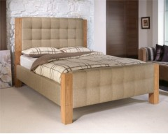 Sahara Upholstered 4ft6 Bed Frame