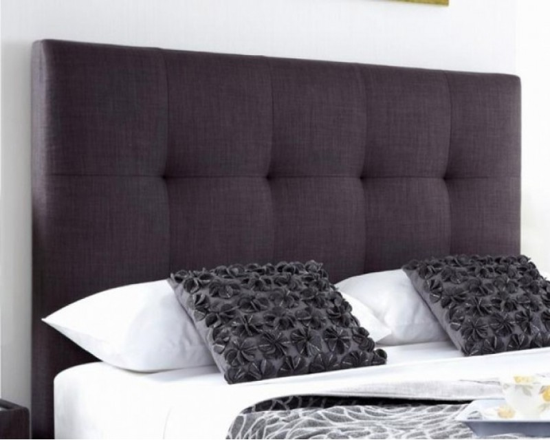 Westbury 4ft6 upholstered leather ottoman for Westbury leather sofa