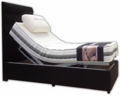 Mammoth Performance 15 5ft (2 x 2ft6 linked) Electrically Adjustable Bed