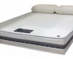Mammoth Performance 240 Medical Grade Foam 4ft6 Double Mattress