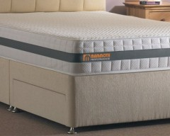 Mammoth Original SuperSoft 270 4ft Small Double Medical Grade Foam Mattress