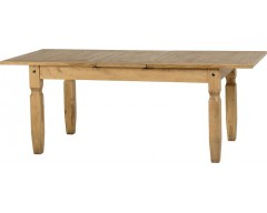 Mexican Deluxe Extending Dining Table