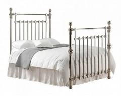 Eagle Metal 4ft6 Bed Frame