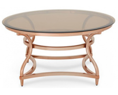 Janet Glass Coffee Table