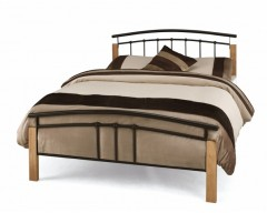 Toulouse Metal 4ft Bed Frame