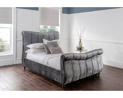 Lana 5ft Upholstered Bed Frame
