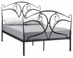 Sofia Metal 5ft Bed Frame