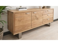 Taize Oak Sideboard