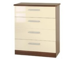Kingston 4 Drawer Chest