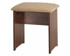 Kingston Dressing Table Stool