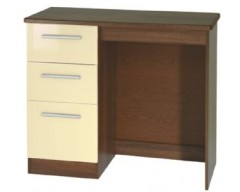 Kingston Single Dressing Table