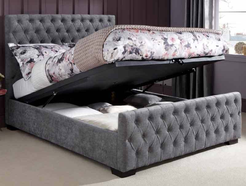 New Bed furniture store & bed shop | christies | nr truro, cornwall